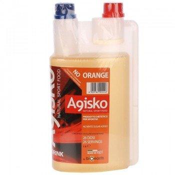 suplement AGISKO SPORT DRINK orange / 1 l