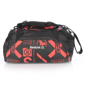 torba sportowa REEBOK ONE SERIES WOMENS GRIP GRAPHIC / AH9277