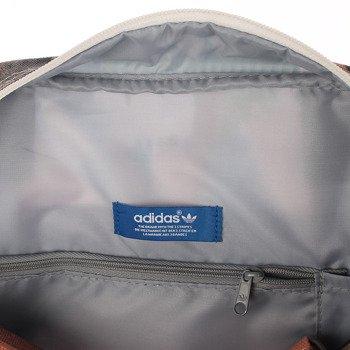 torba sportowa damska ADIDAS BOWLING BAG CURSO D'AGUA / S19909