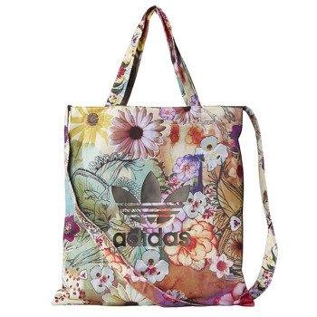 torba sportowa damska ADIDAS SHOPPER CONFETE / AJ8705