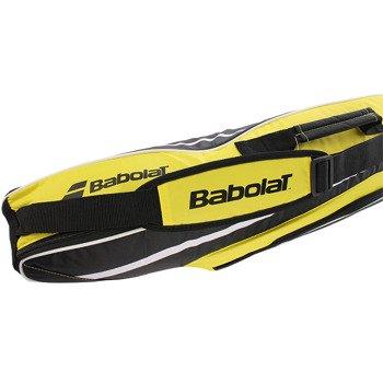 torba tenisowa BABOLAT CLUB LINE RACKET HOLDER X3 / 751080-113, 127726
