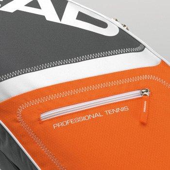 torba tenisowa HEAD CORE SUPERCOMBI / 283295 ANOR