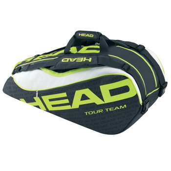 torba tenisowa HEAD EXTREME COMBI / 283734