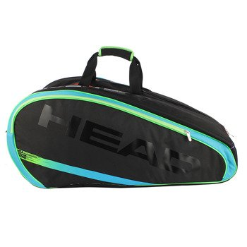 torba tenisowa HEAD RADICAL LTD EDITION MONSTERCOMBI / 283565 BK