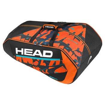 torba tenisowa HEAD RADICAL MONSTERCOMBI 12R / 283167