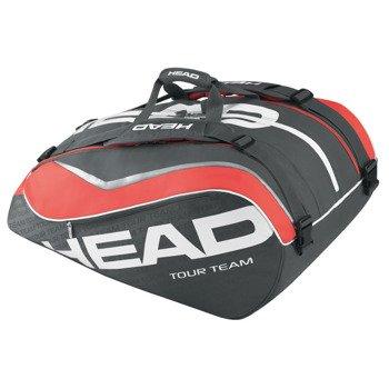torba tenisowa HEAD TOUR TEAM MONSTERCOMBI / 283205 AN/CO