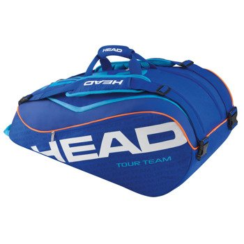 torba tenisowa HEAD TOUR TEAM SUPERCOMBI / 283215 BLBL
