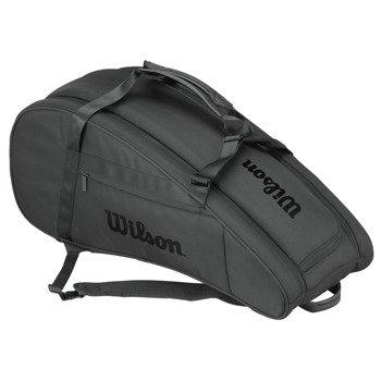 torba tenisowa WILSON AGENCY 9 PACK BAG / WRZ852509