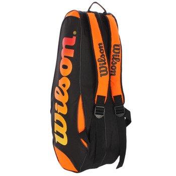 torba tenisowa WILSON BURN TEAM 6R / WRZ855506
