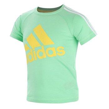 ubranie sportowe chłopięce ADIDAS BEACH SET / S17167