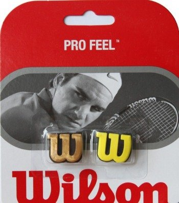 wibrastop WILSON PROFEEL GOLD 6.1 YELLOW