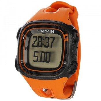 zegarek sportowy GARMIN FORERUNNER 10 orange