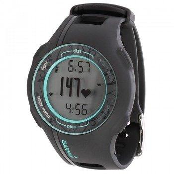 zegarek sportowy GARMIN FORERUNNER 210 HR black / 010-00863-39