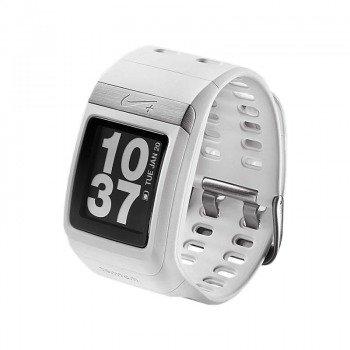 zegarek sportowy NIKE+ SPORTWATCH GPS / WM0070-100