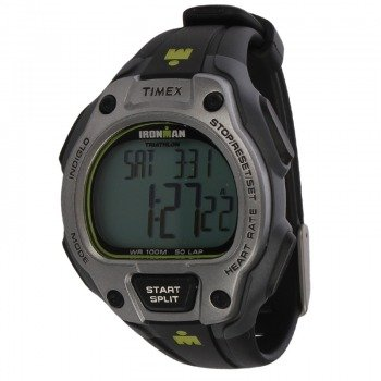 zegarek sportowy TIMEX IRONMAN ROAD TRAINER / T5K719
