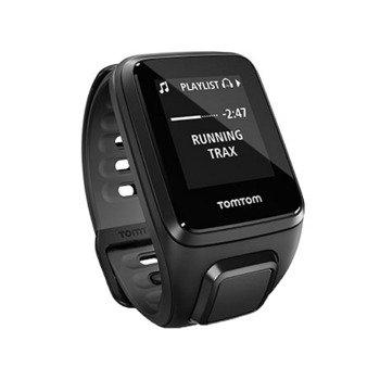 zegarek sportowy z funkcją GPS RUNNER 2 CARDIO + MUSIC SMALL / 1RFM.001.06